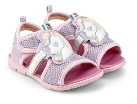 Sandale Fete Bibi Playtime Astral0