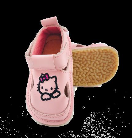 Pantofi Macco roz [0]