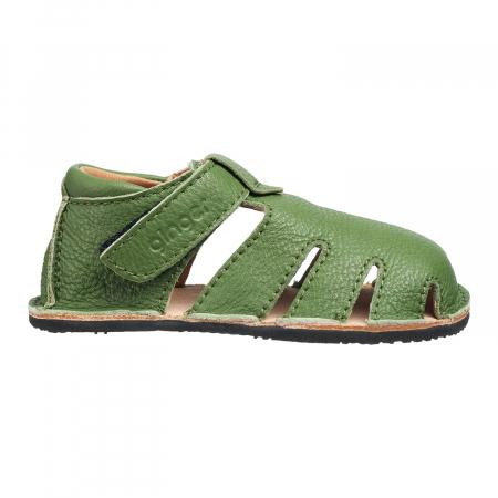 Sandale barefoot Tim - Mauve, Ginger Shoes [2]