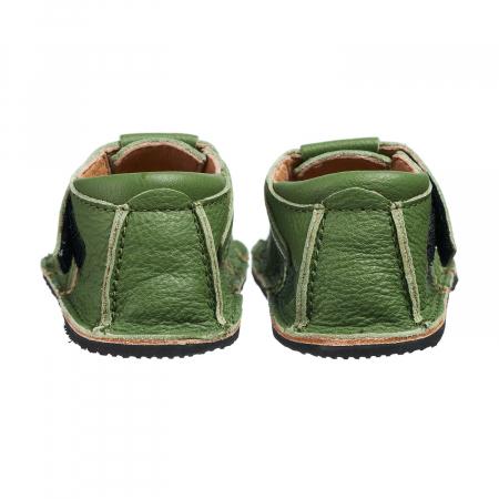 Sandale barefoot Tim - Mauve, Ginger Shoes [3]