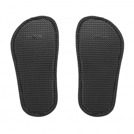 Sandale barefoot Tim - Mauve, Ginger Shoes [5]