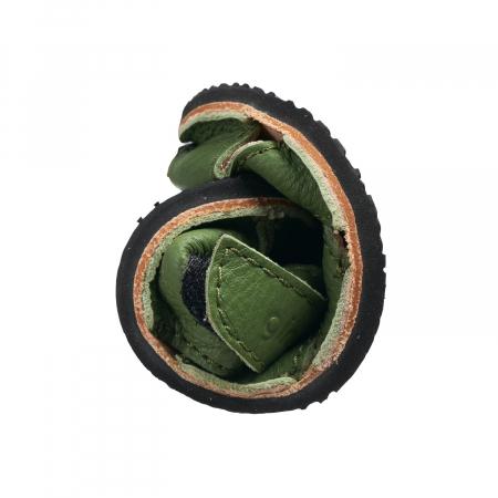 Sandale barefoot Tim - Mauve, Ginger Shoes [4]