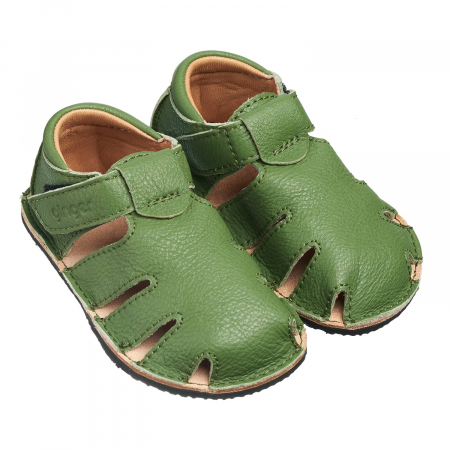 Sandale barefoot Tim - Mauve, Ginger Shoes [0]