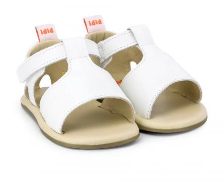 Sandale Unisex BibiI Afeto V Albe [0]