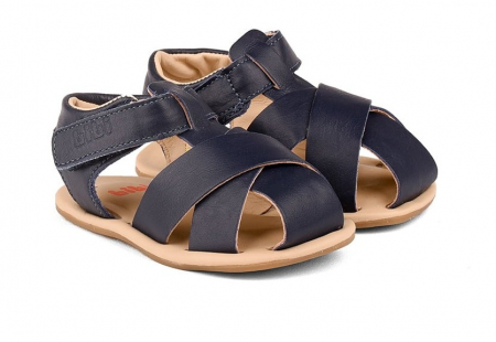 Sandale navi cu clapeta, gama Afeto, Bibi Shoes0