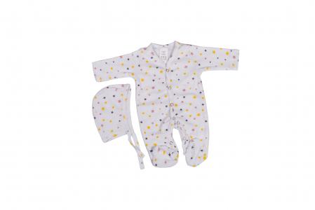 Set 7 Piese Fata pentru Bebelusi, TinTin Shop2