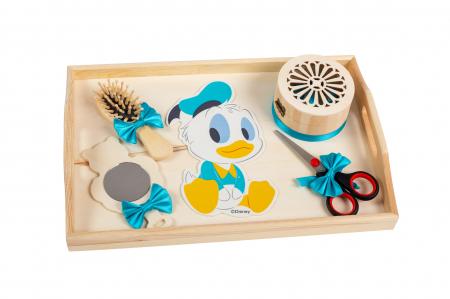 Tava pentru mot Donald Duck