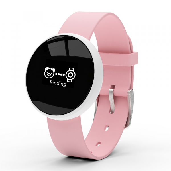 Bratara fitness Bozlun/Skmei B16 Monitorizare Perioada Menstruala Fitness Tracker [0]