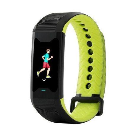 Bratara fitness inteligenta sport ecran TFT IPS HD Color 0