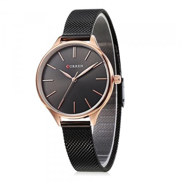 Ceas de dama casual, Curren, Elegant, Quartz, Top Brand 1