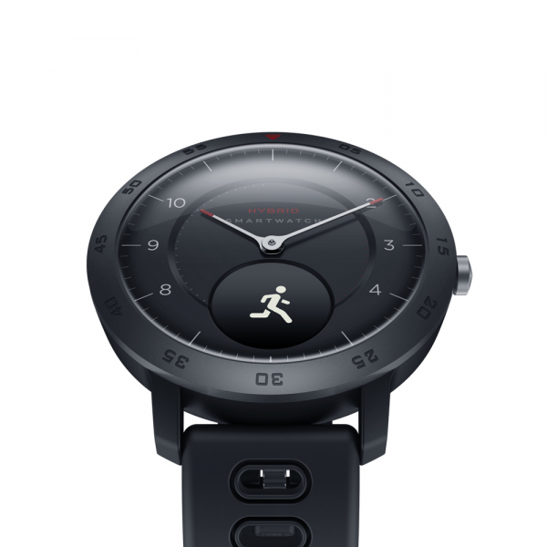 Ceas smartwatch hybrid, Monitorizeaza starea de sanatate, Activitati Fitness 0