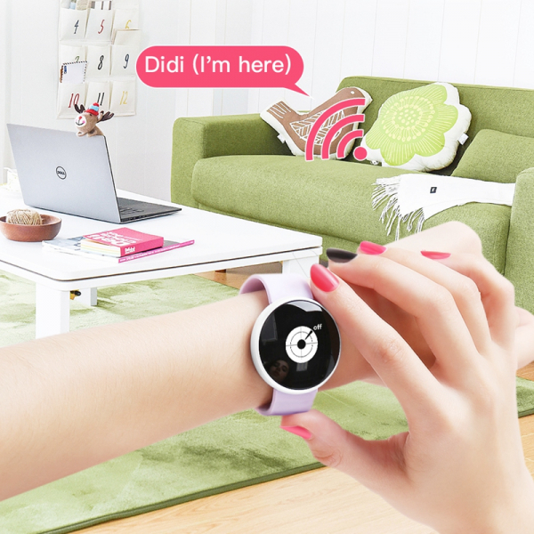 Ceas Smartwatch Inteligent Bozlun/Skmei B16 Monitorizare Fitness Tracker 1