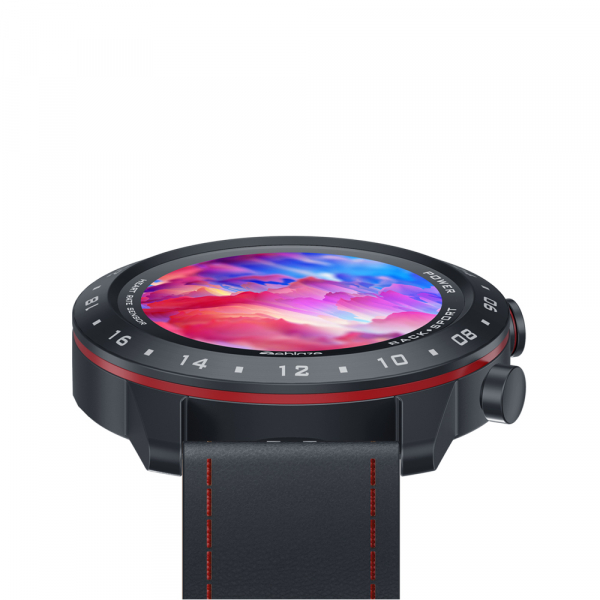 Ceas smartwatch, Inteligent, Zeblaze, Monitorizare sanatate & fitness, Bluetooth 5.0 Android/IOS 3
