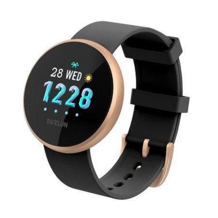 """Ceas smartwatch Skmei, Display 1.04""""Color, Monitorizare perioada menstruatie, Ritm cardiac, Calorii, Pedometru 1"""