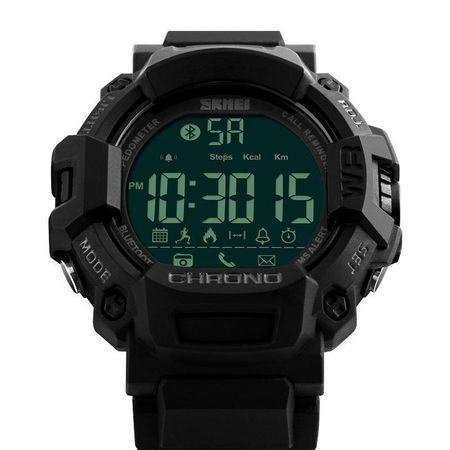 Ceas smartwatch sport, Bluetooth, Pedometru, Calorii 1