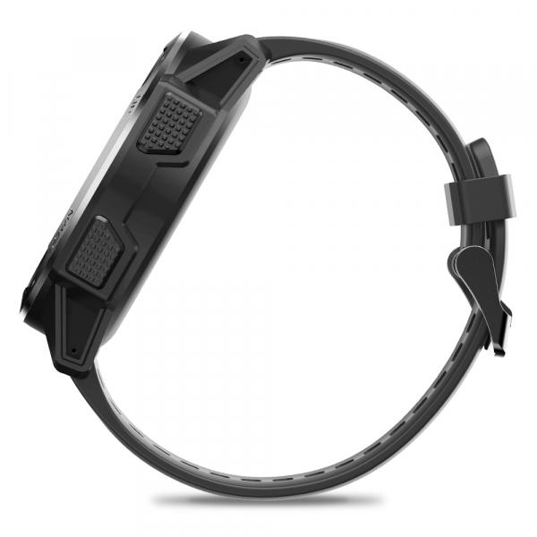 Ceas smartwatch Zeblaze 5 Pro, 1.3 Inch, Ecran Touch Screen, Monitorizeaza bataile inimii, Activitati sportive [2]