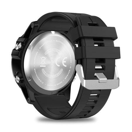 Ceas smartwatch Zeblaze Vibe 3S, Sport, Fitness Tracker, Carbon 2
