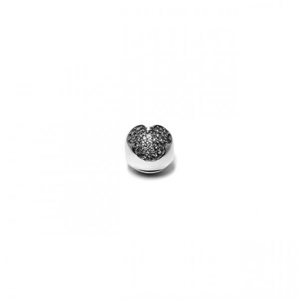 Charm argint, Mickey Disney 1