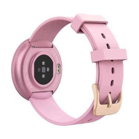Skmei Bozlun Ceas smartwatch femei Fitness Tracker Pedometru Monitorizare Bataile inimii 1