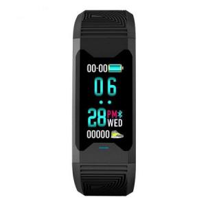 Bratara fitness inteligenta sport ecran TFT IPS HD Color1