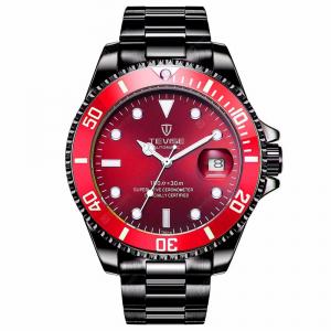 Ceas barbatesc Tevise Mecanic Automatic Luxury Calendar2