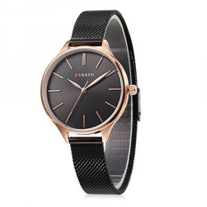 Ceas de dama casual, Curren, Elegant, Quartz, Top Brand1