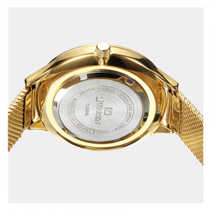 Ceas de dama casual, Curren, Fashion, Quartz, Otel inoxidabil1