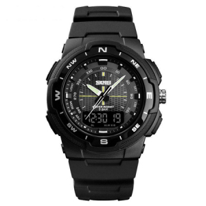 Ceas digital Skmei, Dual time, Sport, Quartz4
