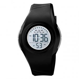 Ceas pentru copii digital, Sport, Rezistenta la apa 5 ATM0