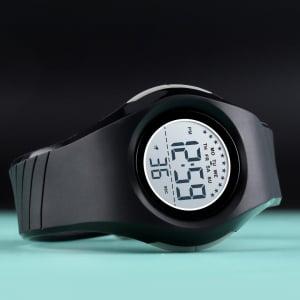 Ceas pentru copii digital, Sport, Rezistenta la apa 5 ATM1