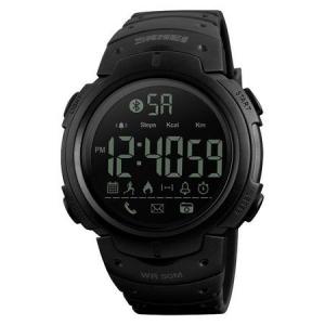 Ceas Smartwatch barbatesc, Skmei, Bluetooth, Pedometru, Afisaj Digital, Calorii, Sport, notificari [1]