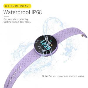 Ceas smartwatch Skmei Bozlun Calorii Distanta Pasi Monitorizare perioada menstruala2