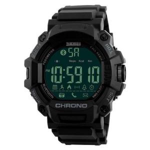 Ceas smartwatch sport, Bluetooth, Pedometru, Calorii0