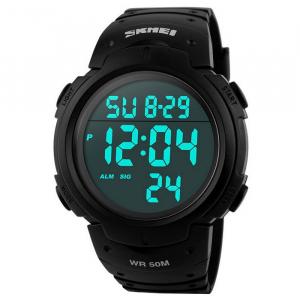 Ceas Sport Skmei Digital Cronometru Data Alarma [0]