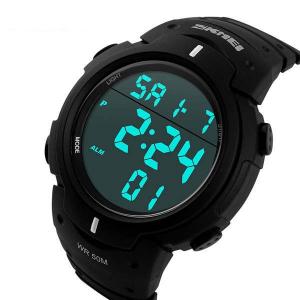 Ceas Sport Skmei Digital Cronometru Data Alarma [1]