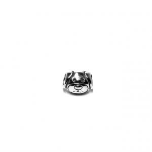 Charm argint, Caine1