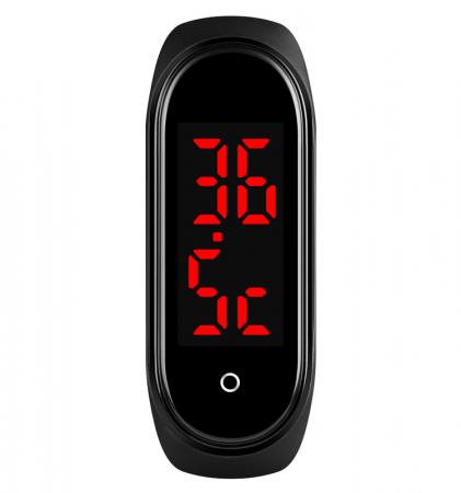 Skmei Ceas de mana Digital Sport Monitorizeaza temperatura corpului [5]