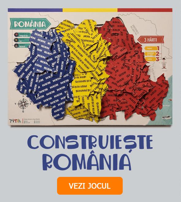Construieste Romania Banner