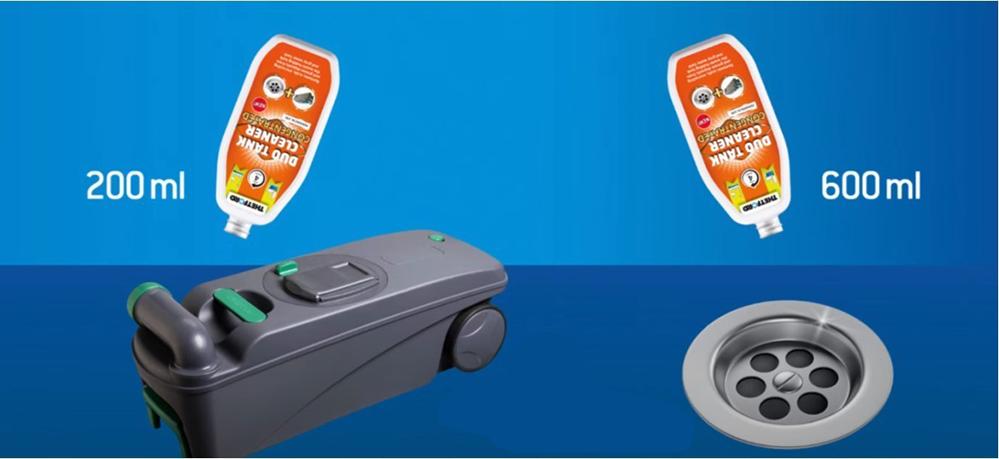 Duo-Tank-Cleaner–solutie-concentrata-800 ml-curatare-periodica-toaleta-portabila-rezervor-apa-gri-rulote