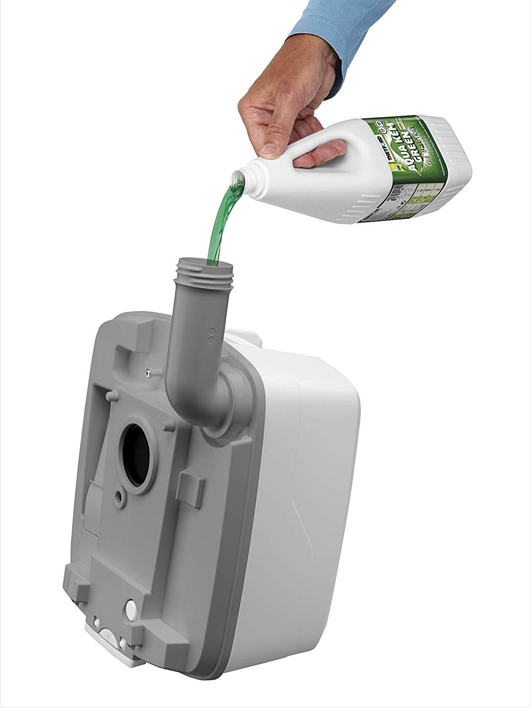 Toaleta-ecologica-portabila-THETFORD-PORTA-POTTI-365-pregatire