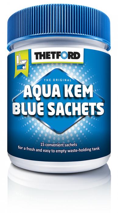 Aqua Kem Sachets - Thetford - Saculeti predozati [1]