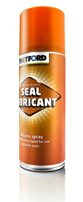 Seal Lubricant - Lubrifiant pentru garniturile toaletei portabile [0]