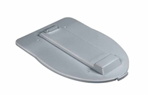 Suport fixare pentru Porta Potti Excellence - Thetford (Floor Plate) [0]