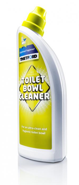 Toilet Bowl Cleaner - Solutie pentru curatarea vasului de toaleta Porta Potti [1]