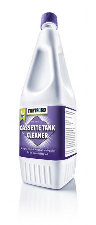 Cassette Tank Cleaner - Lichid curatare si intretinere rezervor deseuri toaleta portabila [3]