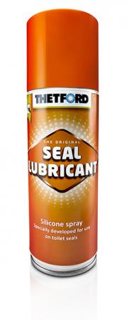 Seal Lubricant - Lubrifiant pentru garniturile toaletei portabile [1]