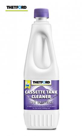 Cassette Tank Cleaner - Lichid curatare si intretinere rezervor deseuri toaleta portabila [0]