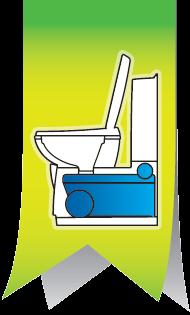 AQUA KEM BLUE Lavander- Solutie concentrata dezinfectare rezervor reziduuri toaleta portabila - 780 ml (eficienta crescuta), miros de lavanda [2]