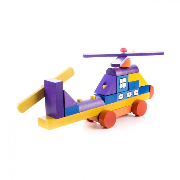 Elicopter 1