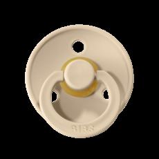 2 Pack Bibs Colour Vanilla / Mustard Size 1 (0-6 luni) - Bibs Denmark [3]